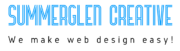 We make web design easy!